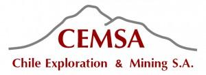 Logo CEMSA